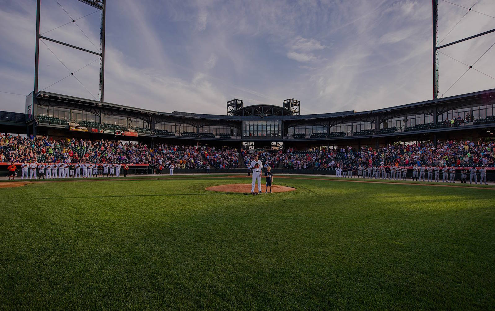 Joliet Slammers HotSchedules Screen