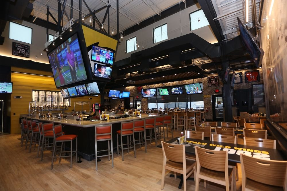 Buffalo Wild Wings Case Studies Hotschedules
