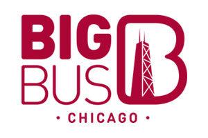 big bus chicago logo