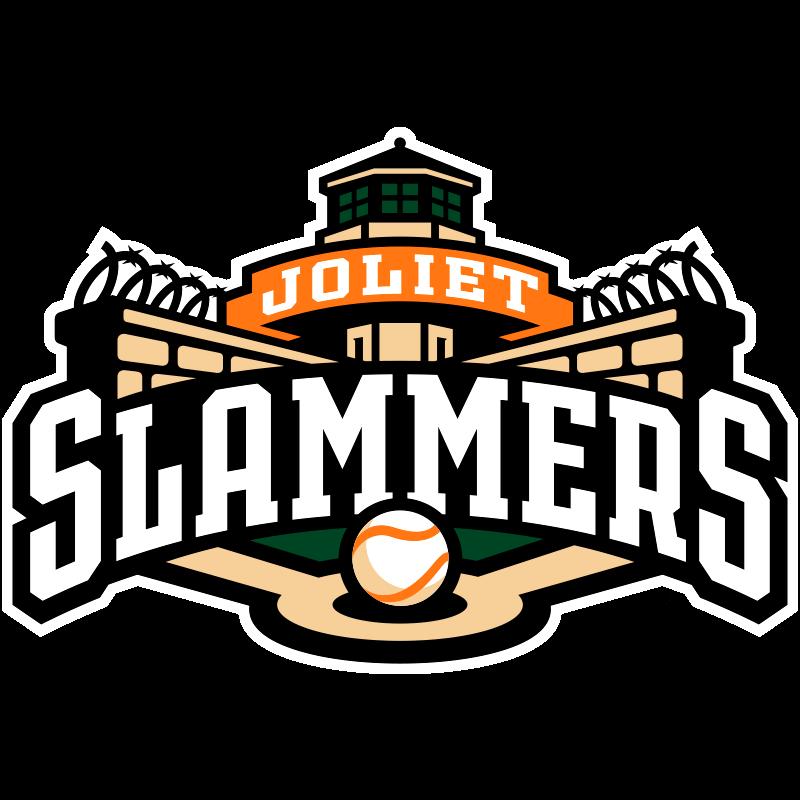 Joliet Slammers Logo
