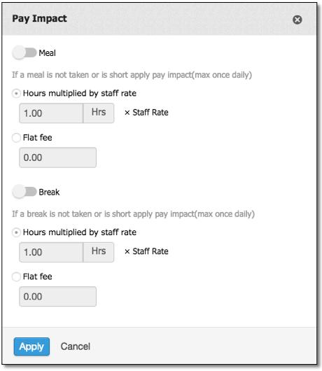 Compliance Screenshot 3