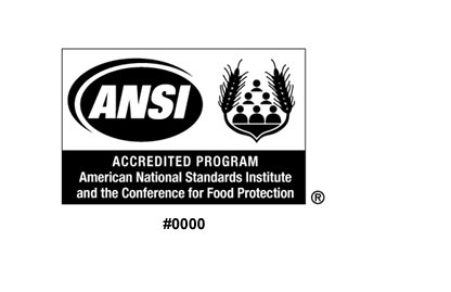 ansi logo food protection 360 training hotschedules 3