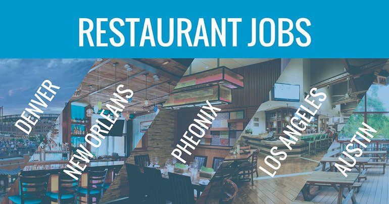 Blog Restaurant Jobs July 2016 Banner V1 1200X630
