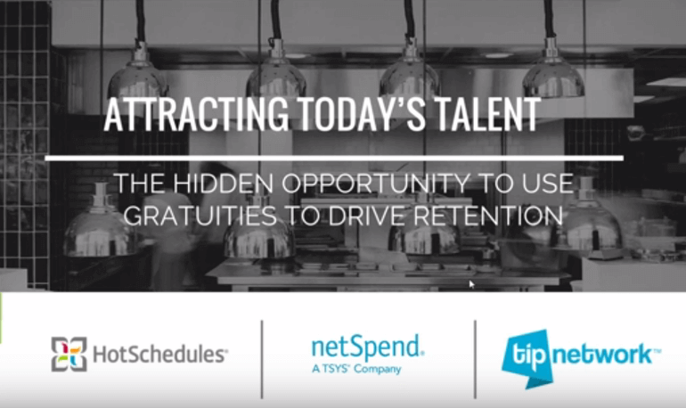 Attracting Today s Talent