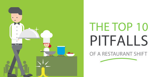 blog logbook top pitfalls of a restaurant shift