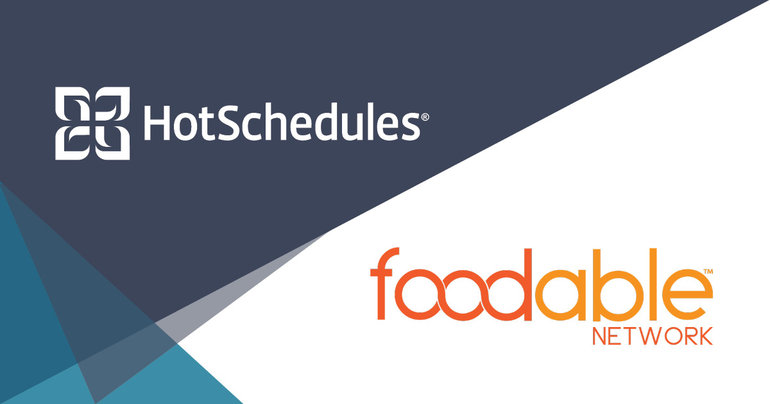 Foodable Press Release Social Blog
