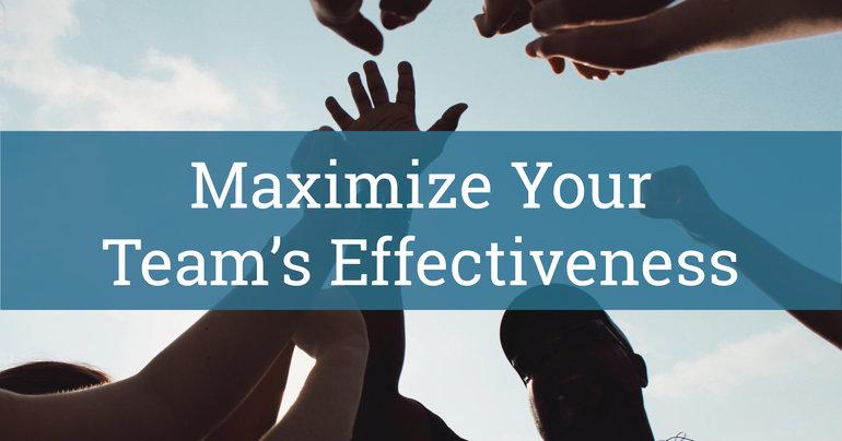 Team Effectiveness 1200x630