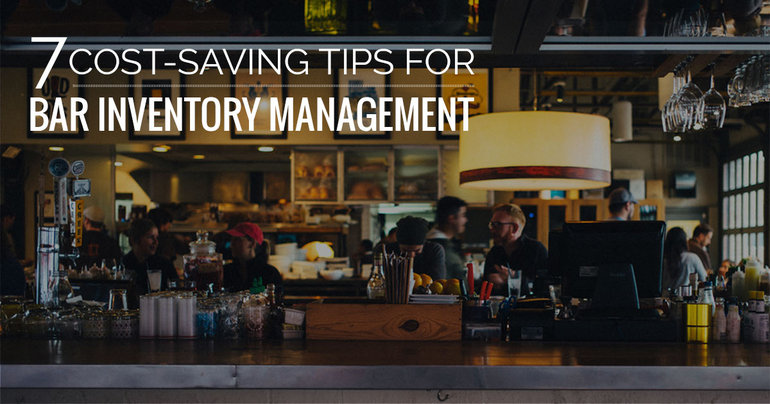 blog hotschedules seven bar inventory cost saving tips