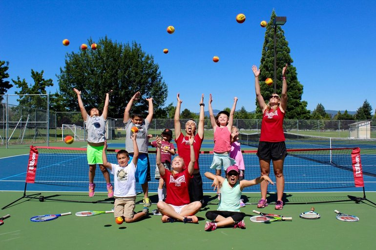 Tennis Association Happy Group Case Study