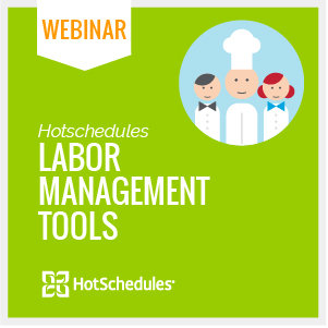 Labor Management Tools