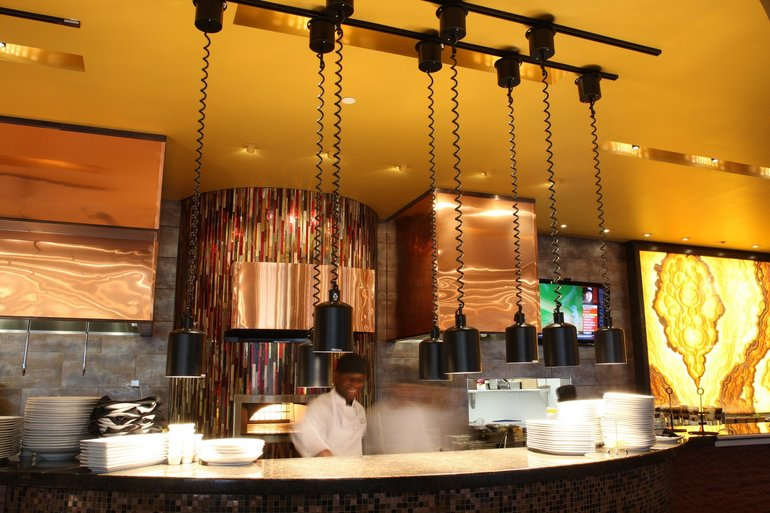 Crave Hospitality Kitchen