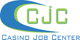 Casino Job Center Logo