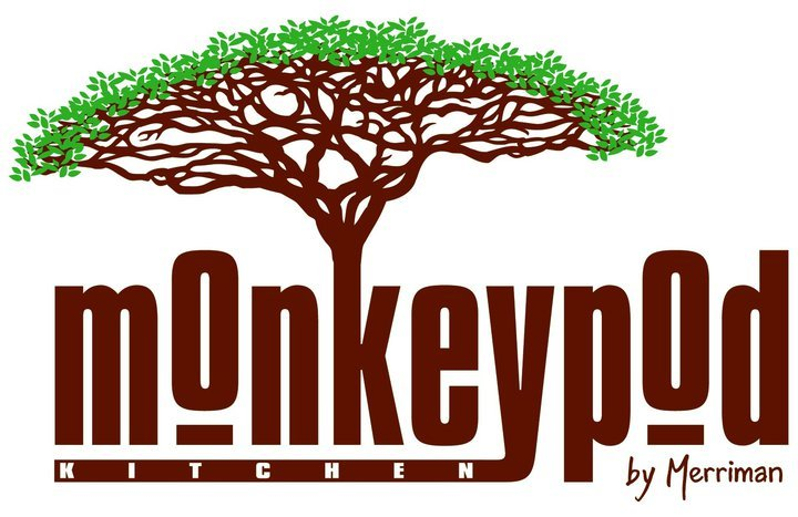 Monkeypod Kitchen Logo