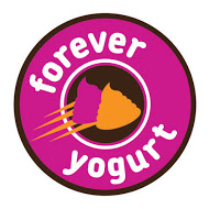 Forever Yogurt logo