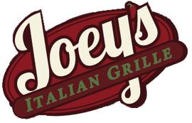 logo Joey s Italian Grille