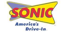 logo Sonic Drive In