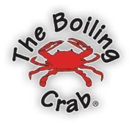 logo The Boiling Crab