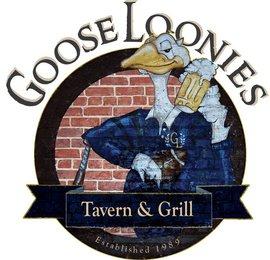 logo Goose Loonies