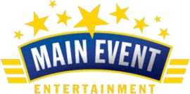 logo Main Event Entertainment
