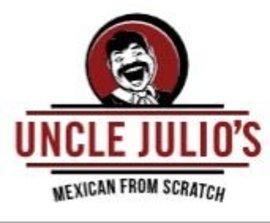 logo UncleJulio s