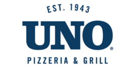 logo Uno Pizzeria and Grill
