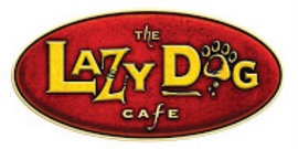 Lazy Dog logo