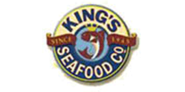 logo  Kings Seafood