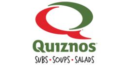 logo Quiznos