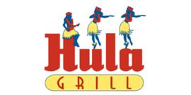 logo Hula Grill