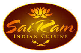 logo Sai Ram Indian Cuisine