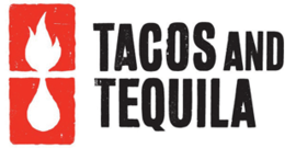 logo Tacos and Tequilla