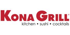 logo Kona Grill