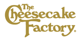 logo Cheesecake Factory