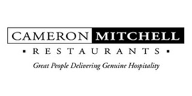 logo Cameron Mitchell