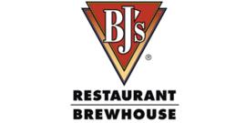 logo BJ s Restaurant