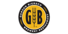 logo Gordon Bierch Restaurant