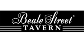 logo Beal Street Tavern
