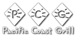 logo Pacific Coast Grill