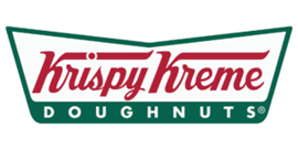 logo Krispy Kreme Doughnuts