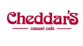 logo Cheddar s