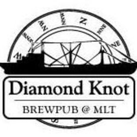 logo Diamond Knot Brewpub