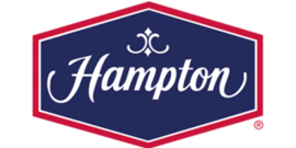 logo Hampton Inn