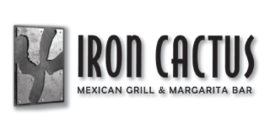 logo Iron Cactus