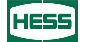 logo Hess Corp