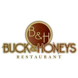 logo buck honeys