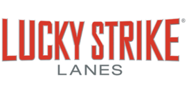 logo Lucky Strikes Lanes