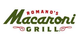 logo Macaroni Grill