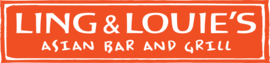 logo Ling   Louie s Asian Bar   Grill