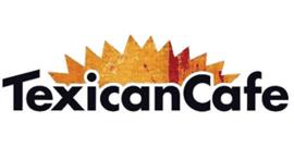 logo Texican Cafe