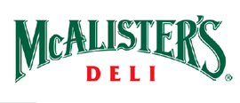 logo McAlisters Deli